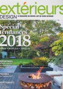 Janvier 2018 Couv Exterieur Design
